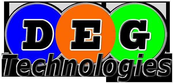 DEG Iechnologies, LLC Logo
